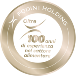 Podini Holding - 100 anni di esperienza nel settore alimentare