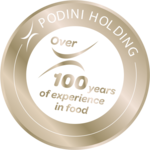 Podini Holding - Over 100 years of experience in food