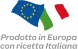 Prodotto in Europa con ricerca Italiana
